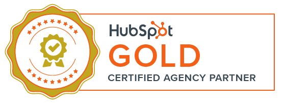 Vipu - HubSpot Gold certified agency partner