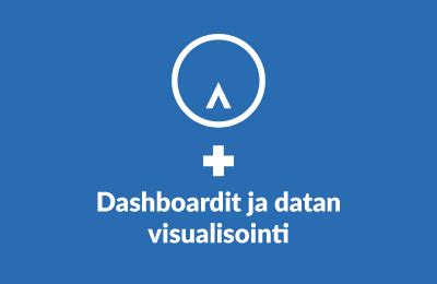 Dashboardit-datan-visualisointi