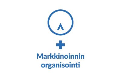 Markkinoinnin-organisointi