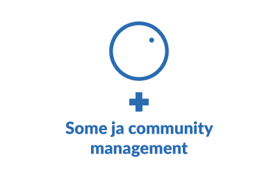 Some-community-management