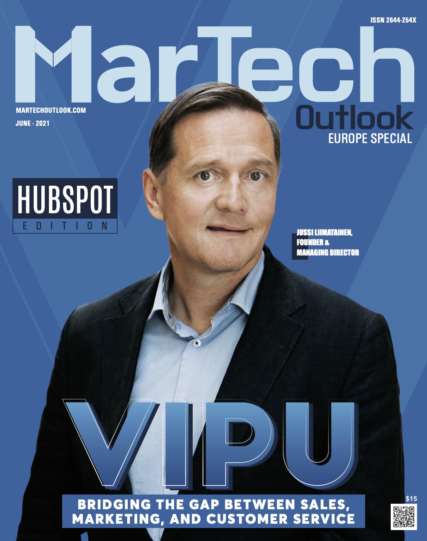 Vipu MarTech Outlook