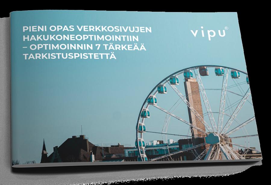 Vipu-SEO-checklist-opas