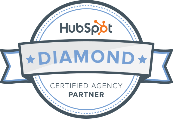 Vipu on HubSpot Diamond Partner